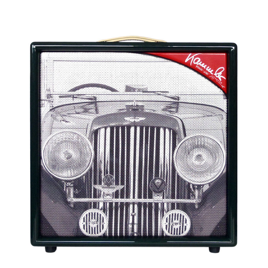 Customized Cabs 10