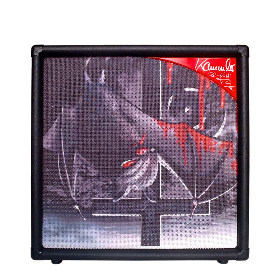 Bat Front