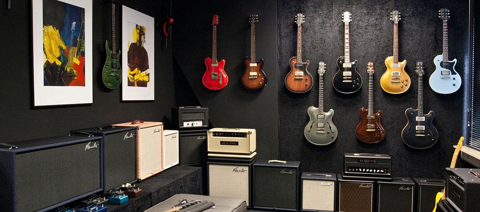 Kammler Cabinets Showroom