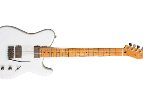 Teuffel / Tausch Guitars