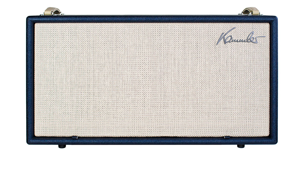 2x12 Gitarrenbox Big-Bi