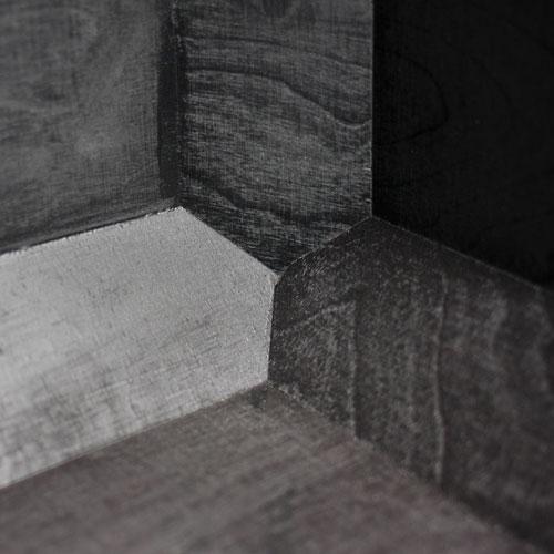 3D Verstrebung im Cabinet