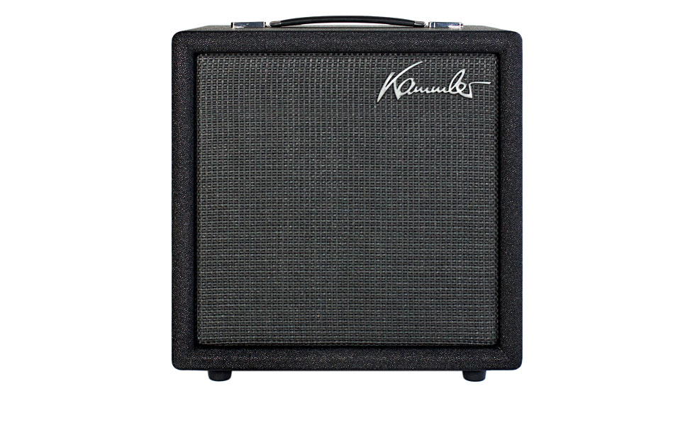 1x10 Gitarrenbox Mini-Kai