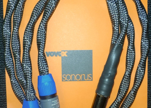 Vovox Sonorus Twindrive - Tailor Made