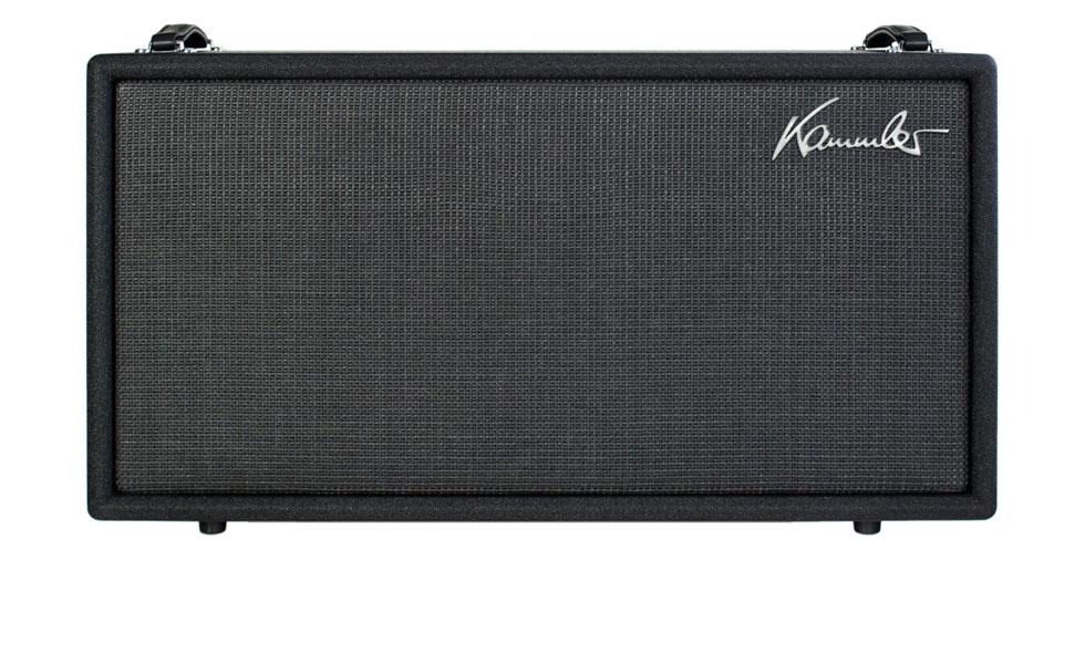 2x12/10 Gitarrenbox Fusion