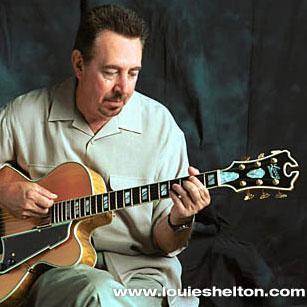 Louie Shelton Kammler Cabinets Gitarrenbox