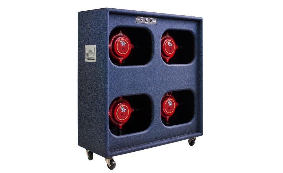 Ty-Foon II 4x12 Gitarrenbox