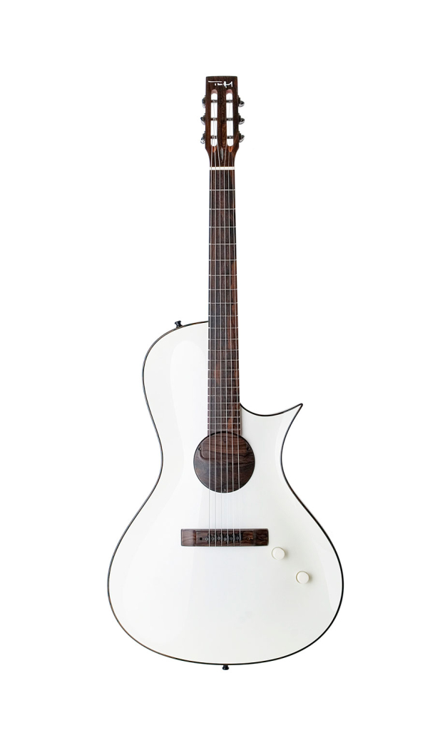 Teuffel Guitars 9