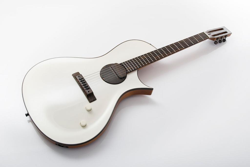 Teuffel Guitars 8
