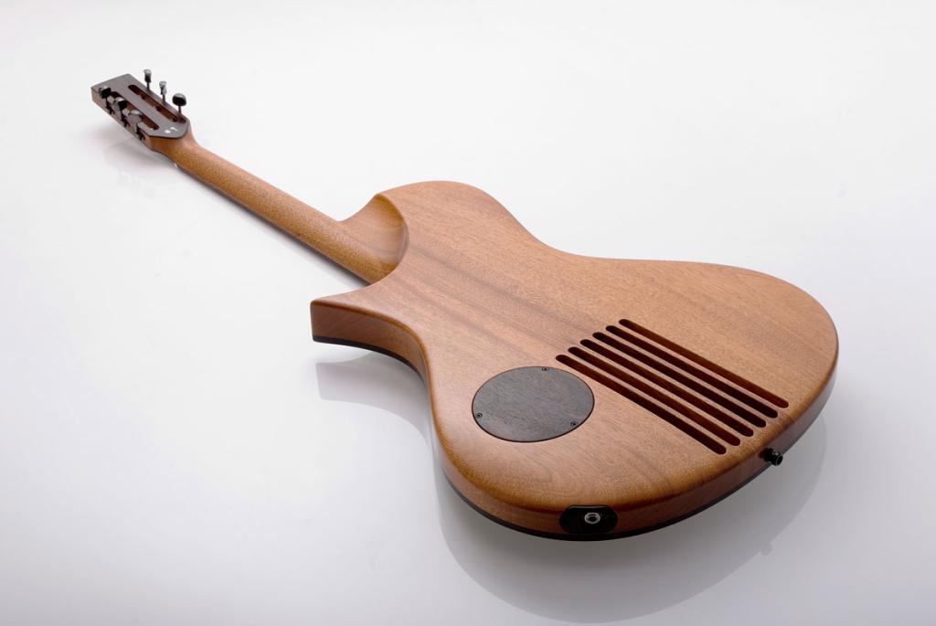Teuffel Guitars 7