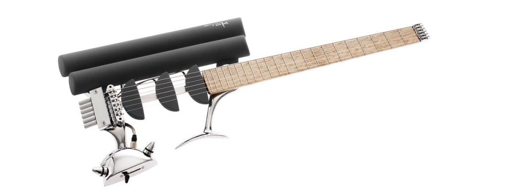 Teuffel Guitars 3