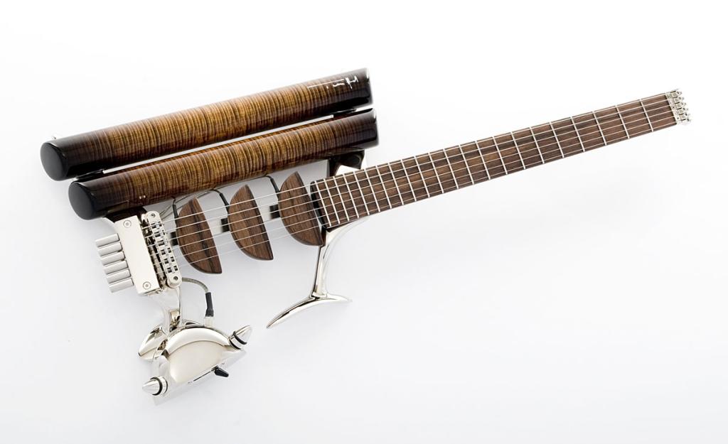 Teuffel Guitars 6