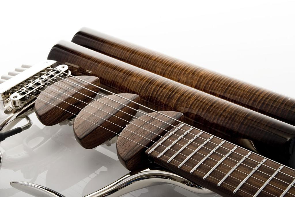 Teuffel Guitars 5