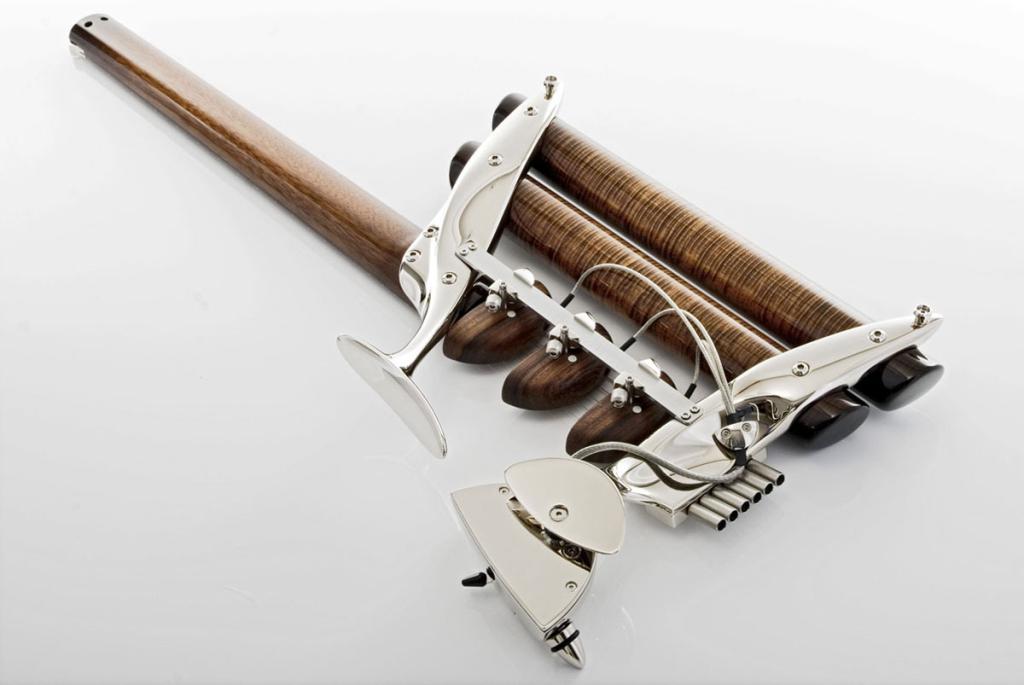 Teuffel Guitars 2
