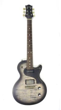 Nik Huber – Custom Krautster II – Maple Top
