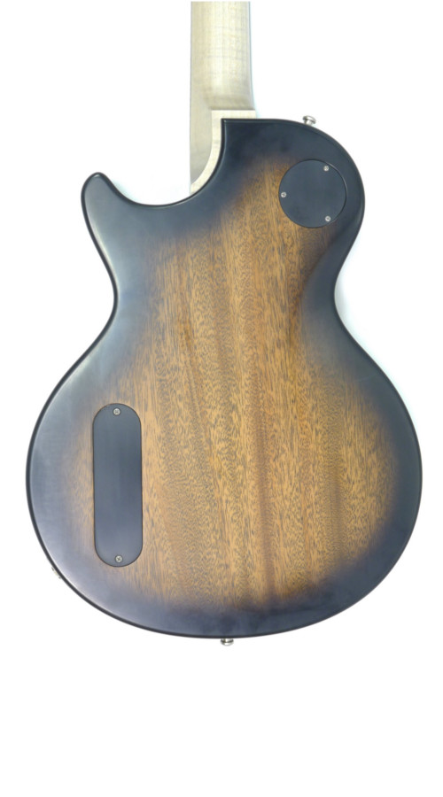 Nik Huber – Custom Krautster II – Maple Top