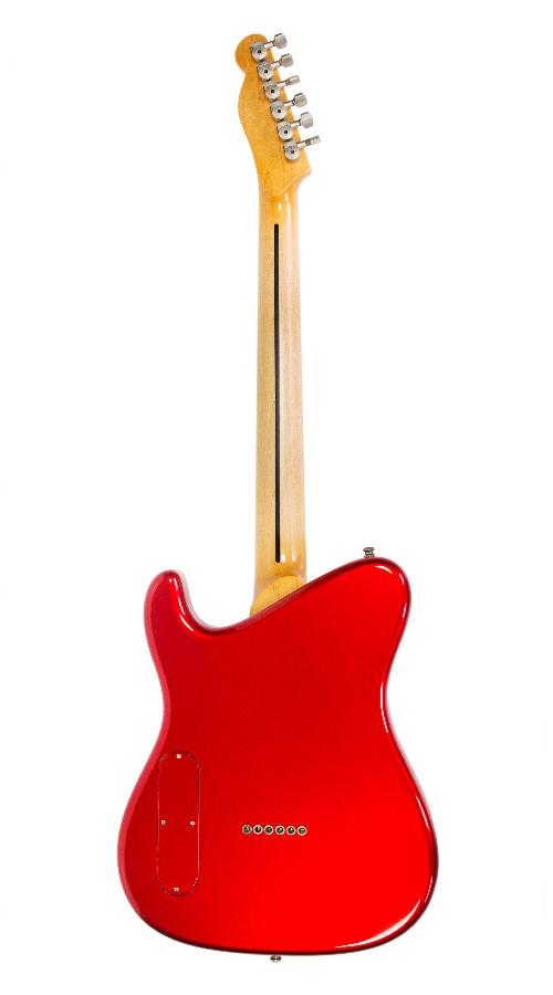 Tausch – 655 – Rot