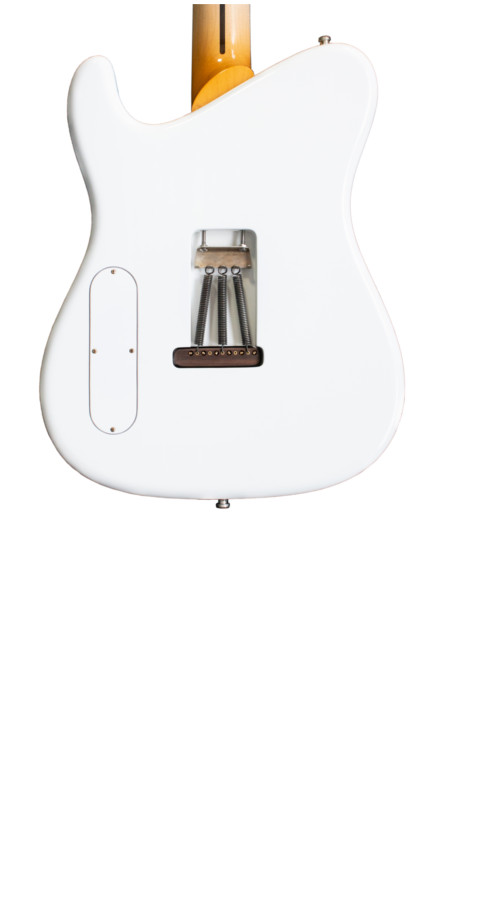 Tausch – 665 Raw – Olympic White - Tremolo