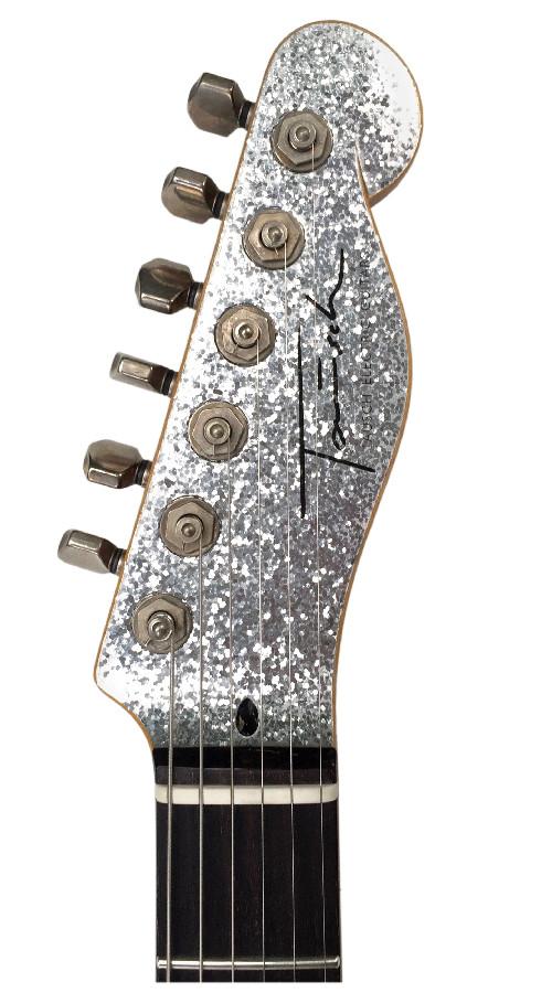 Tausch 665 Deluxe Silver